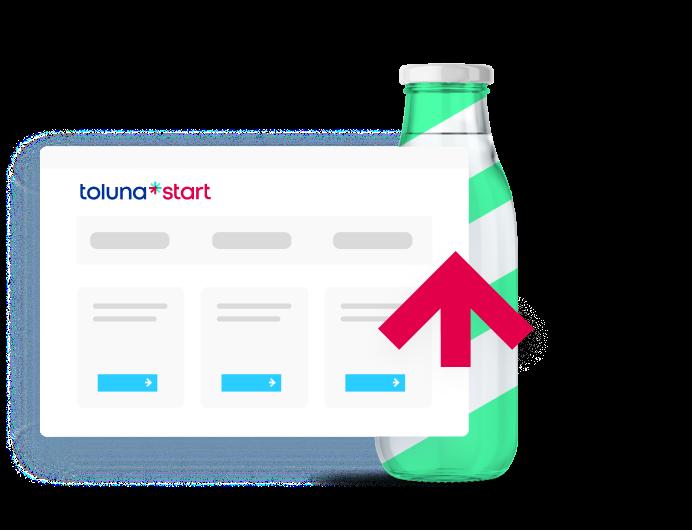 Scopri la prima piattaforma end-to-end al mondo di consumer insights in tempo reale